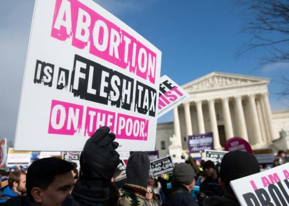 Will the US Supreme Court reconsider abortion rights? | Bangkok Post: news