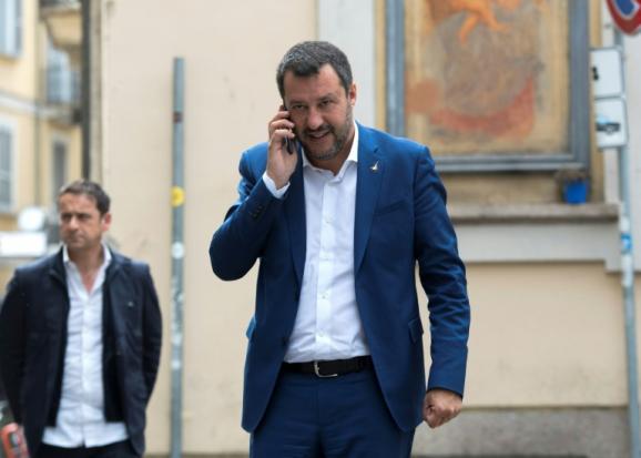 Salvini seeks European nationalist unity at Milan rally | Bangkok Post: news