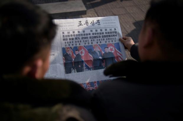 Pyongyang demands UN punish 'gangster' US for seizing ship | Bangkok Post: news