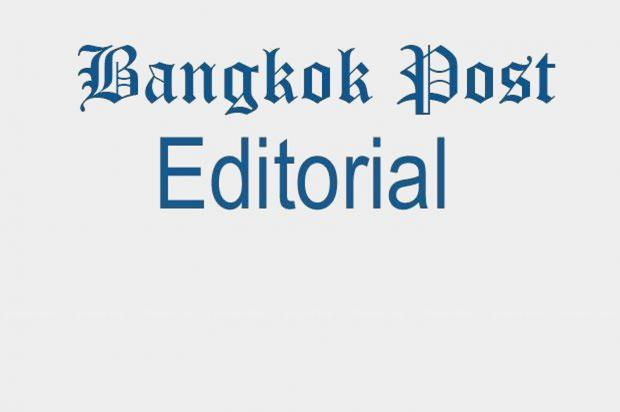Thailand still lags in LGBT issues | Bangkok Post: opinion