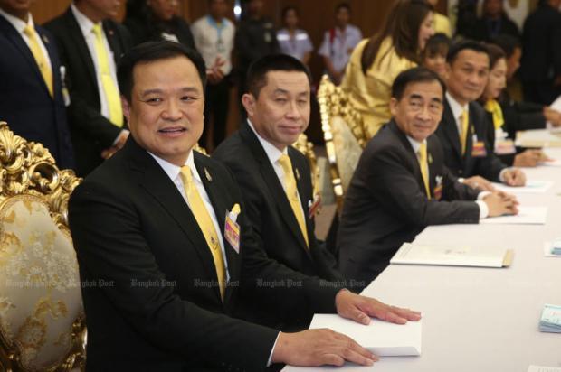 Key parties still coy on coalition | Bangkok Post: news