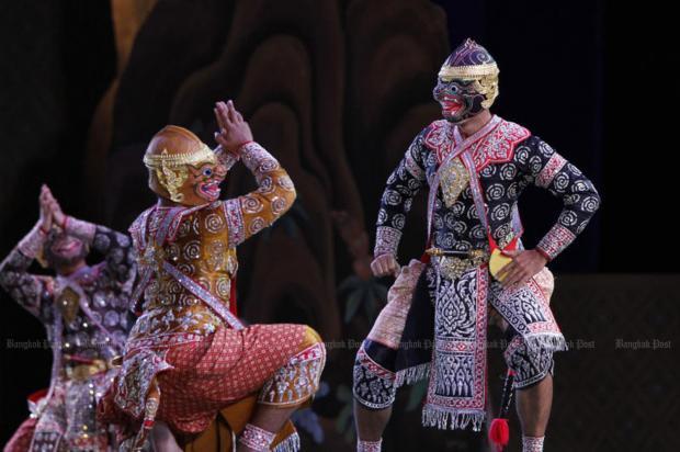 Cultural festival to honour King | Bangkok Post: news