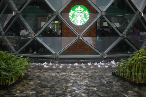 Starbucks to license Thai operations | Bangkok Post: business
