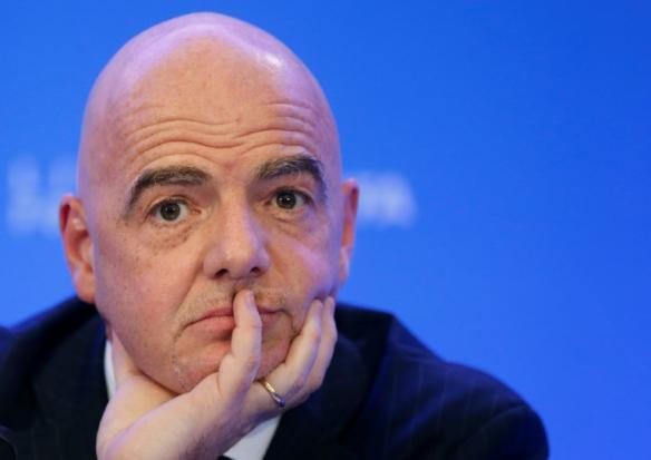 FIFA rejects expanded 48-team 2022 World Cup | Bangkok Post: news