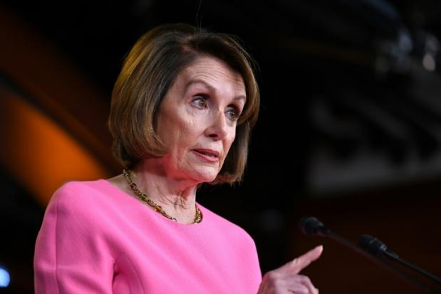 Pelosi warns move to impeach Trump now premature, 'very divisive' | Bangkok Post: news