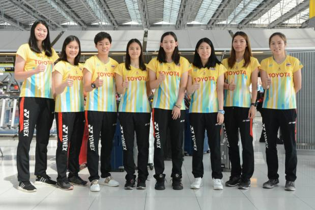 Thailand vanquish champs Korea in Sudirnam Cup | Bangkok Post: news