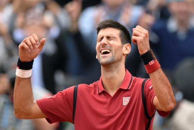 Federer, Nadal threaten Djokovic bid for historic Slam | Bangkok Post: news