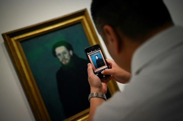 China's largest ever Picasso exhibition opens | Bangkok Post: news
