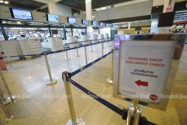 Airlines Slash Ticket Prices Bangkok