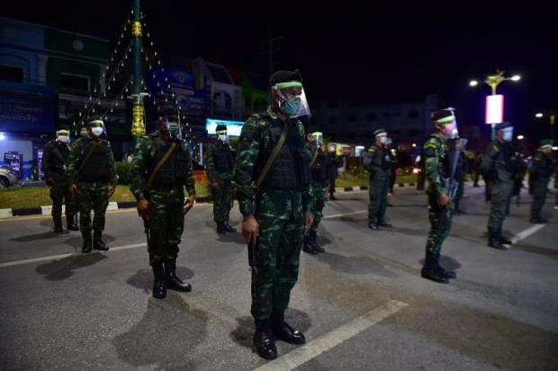 Government extends state of emergency | Bangkok Post: learning