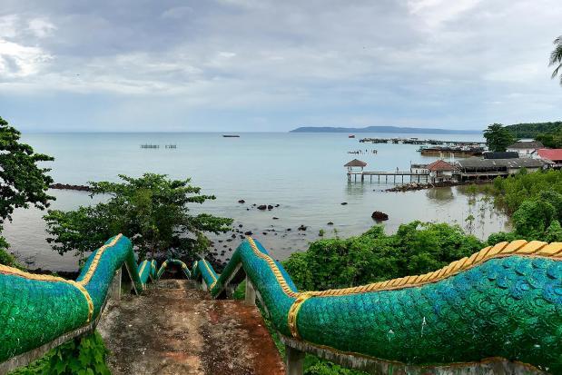 TEST YOURSELF: A peaceful paradise | Bangkok Post: learning