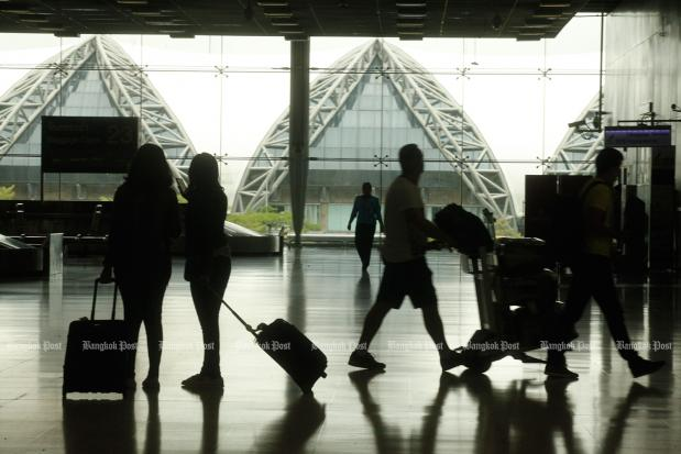 Tourists face arrest, jail for overstaying | Bangkok Post: learning