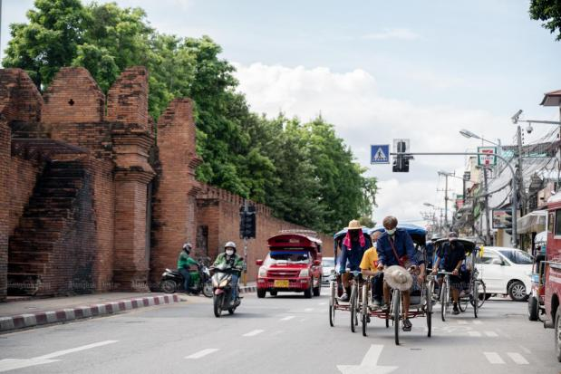 Chiang Mai tourism faces chilly future
