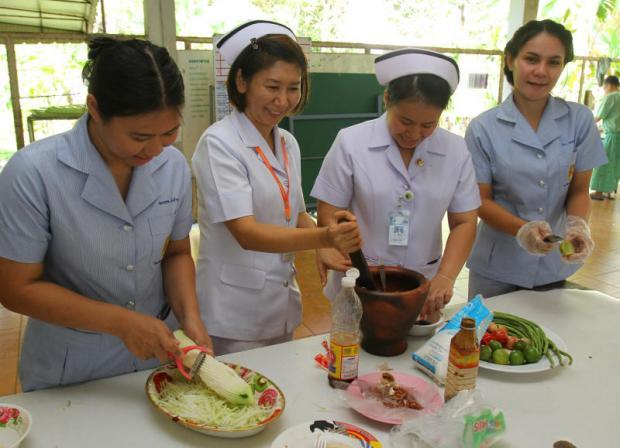 Bangkok Caring Nursing Home