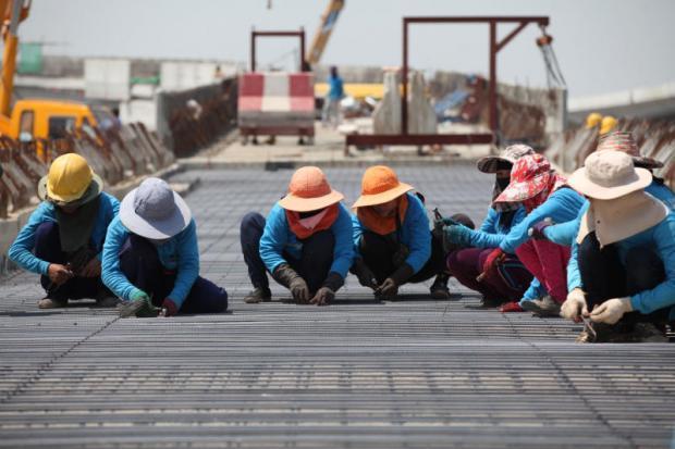 Thailand's Q2 GDP growth beats forecast