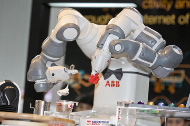 Tariff cuts to spur investment in robotics