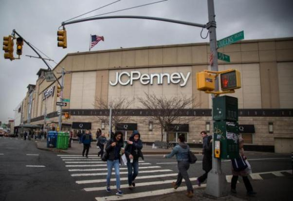 J.C. Penney Co. (JCP) Stock Rating Upgraded by Vetr Inc