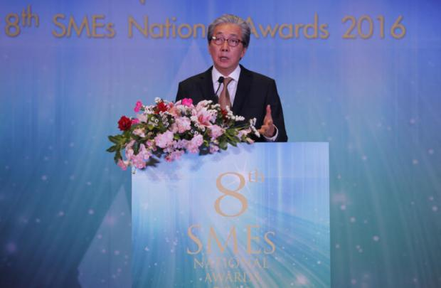 Private sector urged to play social role
