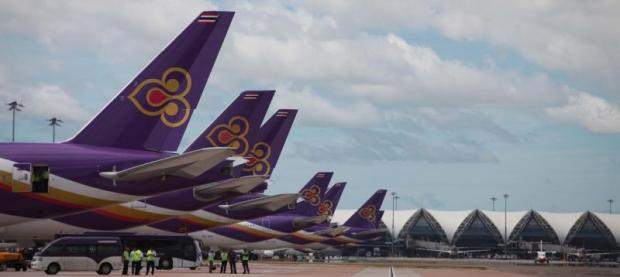 THAI enters new phase after period of cost cutting