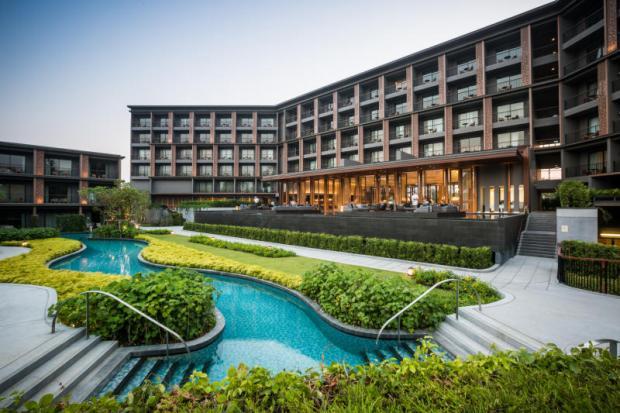 Marriott has 19 Thai hotels in pipeline