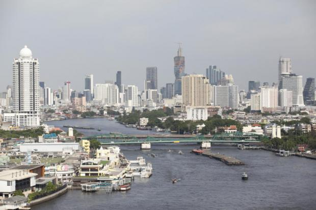 Bangkok named most popular destination in Asia Pacific