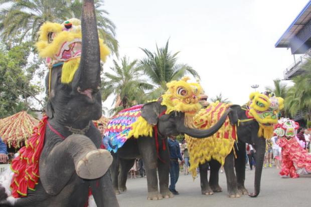 TripAdvisor: Thailand leads in 'popular attractions'