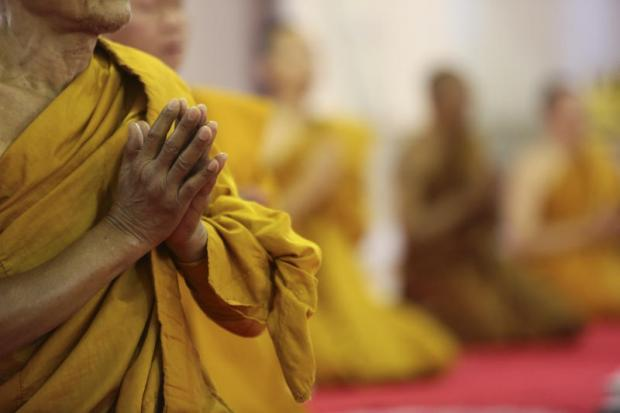 Sangha Council's rigid control must ease | Bangkok Post: opinion