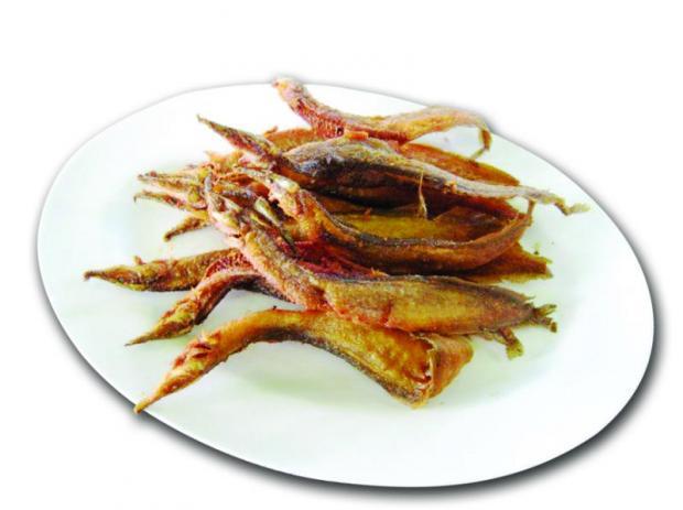 Bangkok post article for Local fish fry
