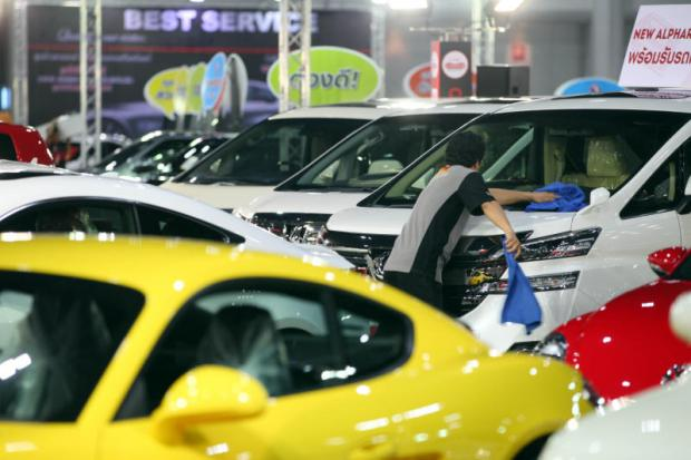 KLeasing sees car sales growth on lock-up expiry