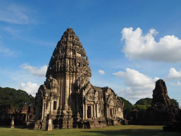 A Show in Phimai