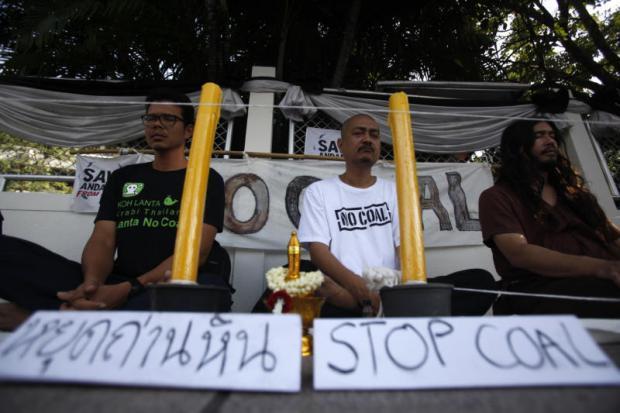 Plan B for South power | Bangkok Post: business
