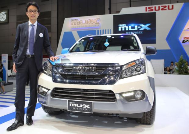 Isuzu exports to dip on Middle East prospects