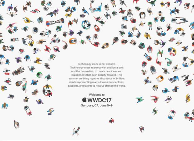Apple 2017 WorldWide Developers' Conference shifts  to San Jose