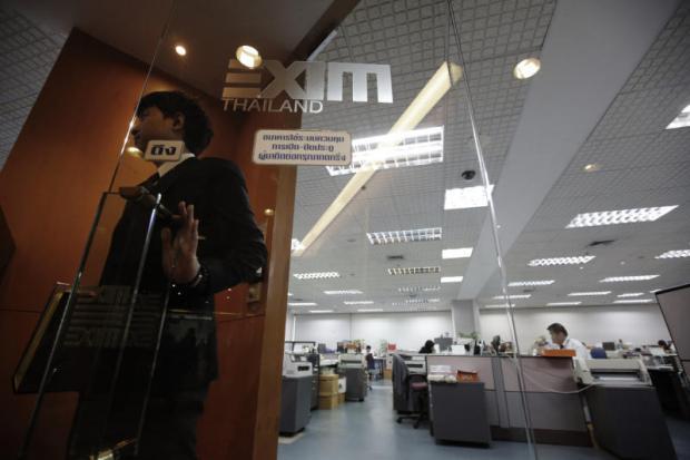Exim providing new SME loans | Bangkok Post: business