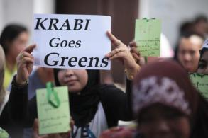 Cleaner coal: Hope for Krabi?