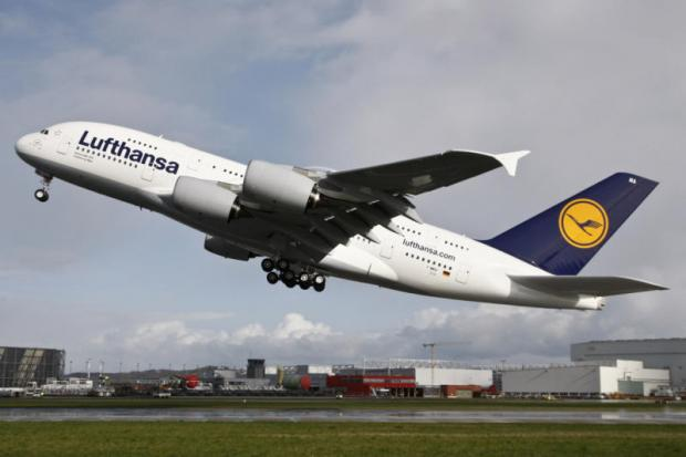 Lufthansa aims to wow with A380