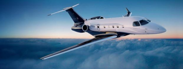 Private jets a tough find in Asia-Pacific