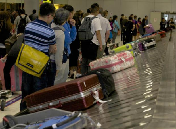 11 airports in queue for X-ray scanners