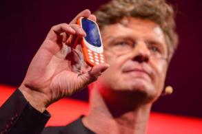 Nokia plots comeback under HMD
