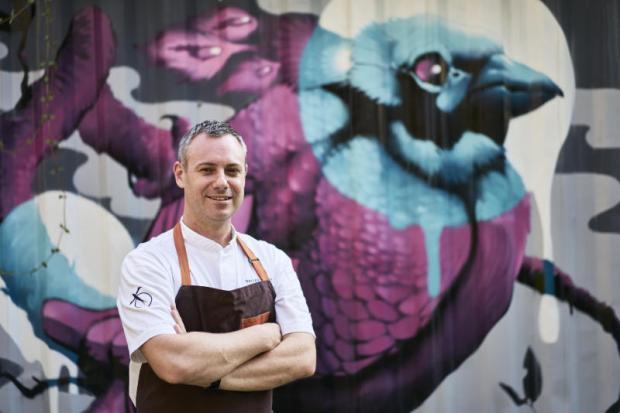Australian chef Drew Nocente coming to Bangkok