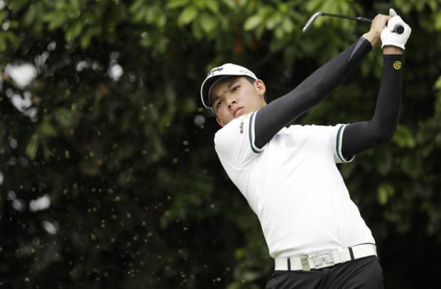 Asian stars resume title quests, head to Panasonic Open