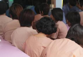 Overcrowded Thai prisons need reform