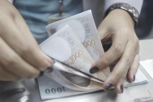 Baht rally 'short term'