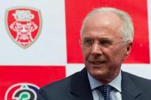 Eriksson, Hiddink: Right men for Thai job