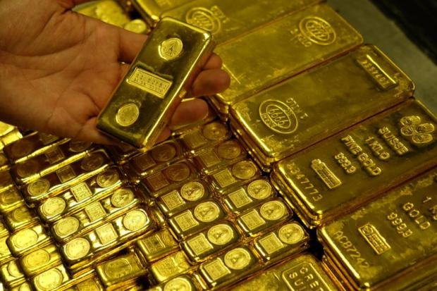 Roll-out of Gold-D uncertain as TFEX lags