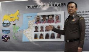 Police get wise to Russian crime