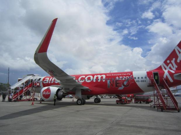 TAA second carrier to get licence re-certified by CAAT
