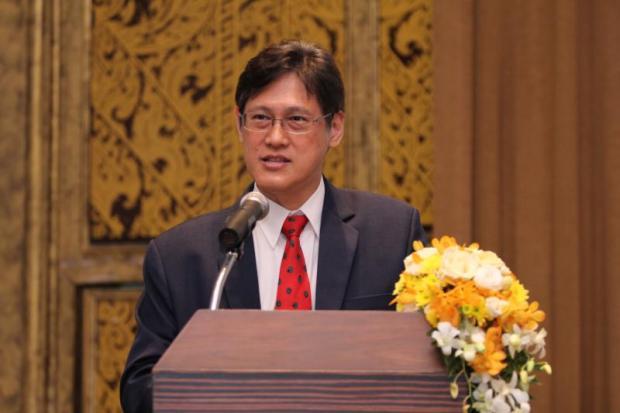 B280m to support Thailand 4.0 startups