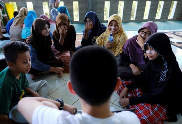 Indonesia pursues quality education for sustainable growth
