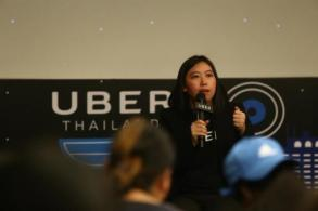 Uber urges licensing framework